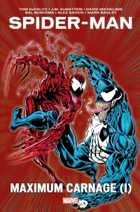 Vignette du livre Spider-Man : Maximum Carnage T.1