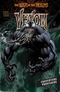 Vignette du livre Venom : the War of the Realms, No 1
