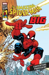 Legends of Marvel : Spider-Man, Mark Bagley