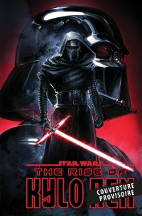 Vignette du livre L'ascension de Kylo Ren: 100 % Star Wars
