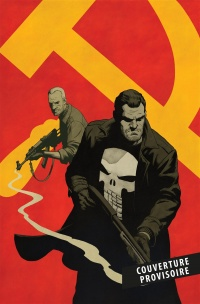 Vignette du livre Punisher. Soviet