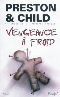 Vengeance à froid, Lincoln Child