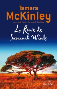 Vignette du livre La route de Savannah Winds