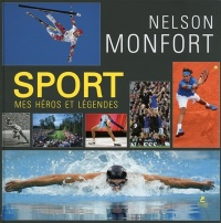 Vignette du livre Mes grands moments de sport