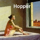 Edward Hopper - Thierry Grillet