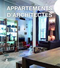 Vignette du livre Appartements d'architectes
