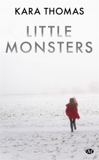 Vignette du livre Little monsters