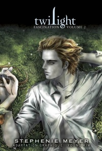 Vignette du livre Twilight.Fascination T.2