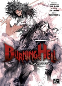 Vignette du livre Burning Hell