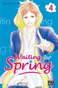 Vignette du livre Waiting For Spring T.4