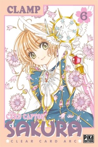 Vignette du livre Card Captor Sakura : Clear Card Arc T.6