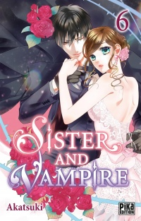 Vignette du livre Sister and vampire T.6: Sister and vampire: Red light
