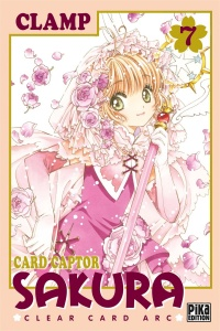 Vignette du livre Card Captor Sakura : Clear Card Arc T.7