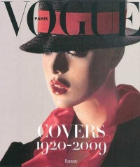 Vignette du livre Vogue: Covers 1920-2009