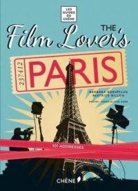 Vignette du livre The film's lover Paris