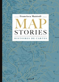 Vignette du livre Map Stories