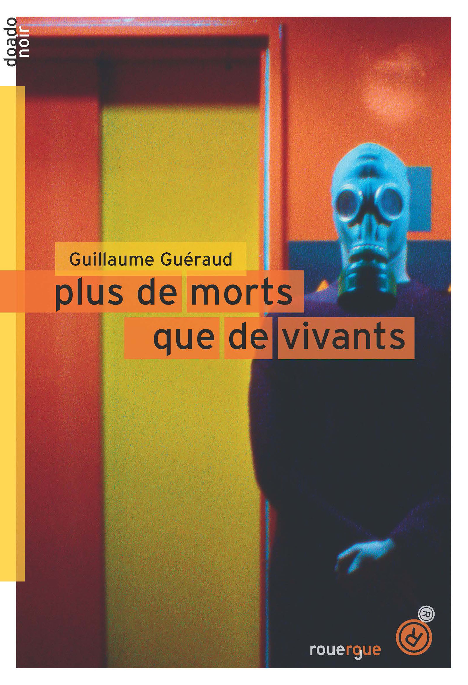 Vignette du livre Plus de morts que de vivants