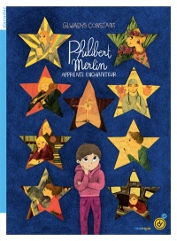 Vignette du livre Philibert Merlin, apprenti enchanteur