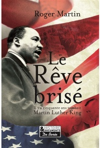Vignette du livre Le rêve brisé. L'assassinat de Martin Luther King