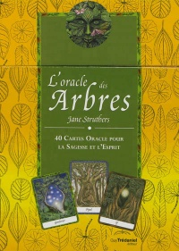 L'oracle des arbres, Meraylah Allwood