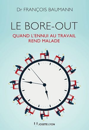 Vignette du livre Le Bore out