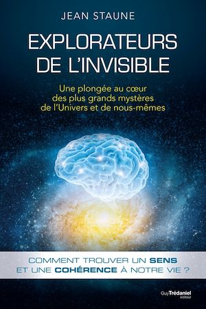 Vignette du livre Explorateurs de l'invisible