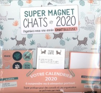 Chats 2020, Marica Zottino