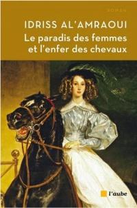 """Résultat de recherche d'images pour """"le paradis des femmes et l'enfer des chevaux"""""""