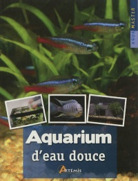 Aquarium d'eau douce, Gina Sandford