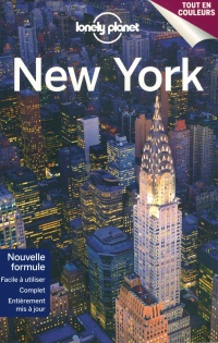 Vignette du livre New York City: le guide