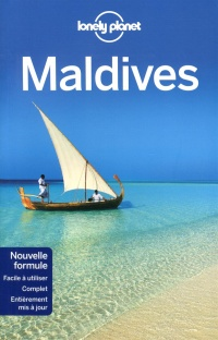 Maldives - Tom Masters