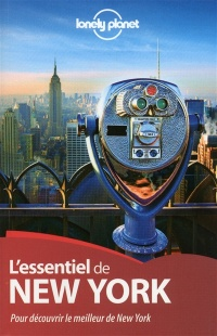 Essentiel de New York (L'), Brandon Presser