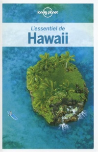 L'essentiel de Hawaii, Sara Benson