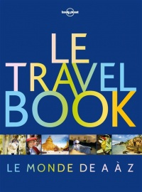 Vignette du livre The Travel Book : le monde de A à Z