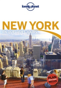 New York en quelques jours, Ray Bartlett