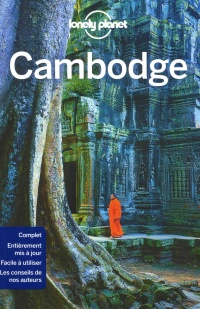 Vignette du livre Cambodge - Nick Ray, Ashley Harrell