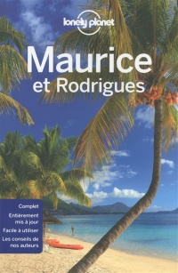 Maurice et Rodrigues - Marie Dufay
