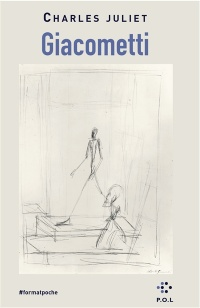 Giacometti - Charles Juliet