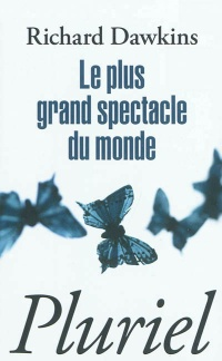 Vignette du livre Le plus grand spectacle du monde