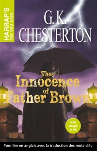Vignette du livre The Innocence of Father Brown