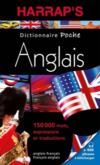 Traduction Du Mot Coloriage En Anglais.Livres Langues Dictionnaire Anglais Leslibraires Ca