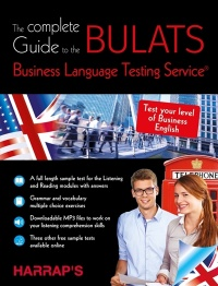 Vignette du livre The Complete Guide to the Bulats, Business Language Testing Serv.
