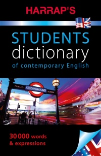 Vignette du livre Student Dictionary of Contemporary English