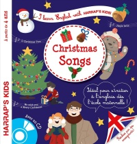 Vignette du livre Christmas Songs
