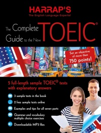 Vignette du livre The Complete Guide to the New TOEIC