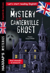 Vignette du livre The Mystery of the Canterville Ghost