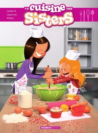 La cuisine des sisters, William Maury