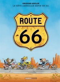 Route 66 - Georges Abolin
