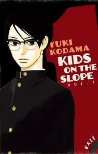 Vignette du livre Kids on the Slope T.1