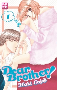 Vignette du livre Dear Brother ! T.1